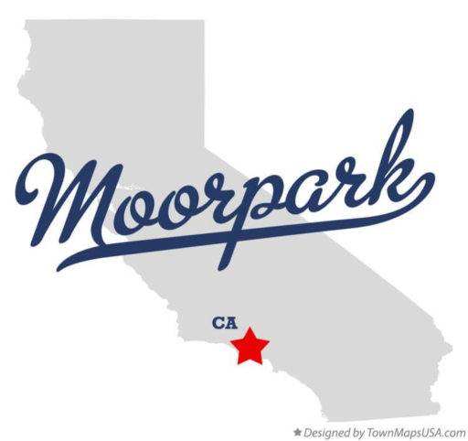 Moorpark Welcomes You!