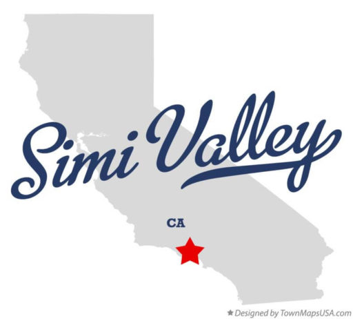 Simi Valley Welcomes You!