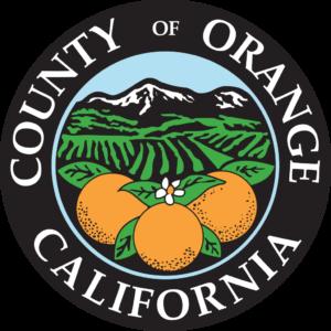 Seal of Orange County