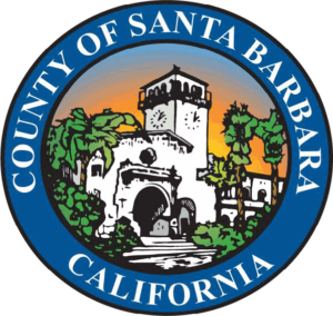 Seal of Santa Barbara County