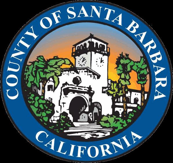 Seal of Santa Barbara County
